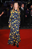 "Rosamund Pike<br /> arriving for the London Film Festival 2017 closing gala of ""Three Billboards"" at Odeon Leicester Square, London<br /> <br /> <br /> ©Ash Knotek  D3337  15/10/2017"