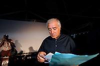 Marcello Dell'Utri, presentazione diari di Mussolini