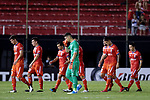 Futbol 2019 Copa Libertadores Libertad vs Universidad Católica