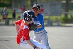 NELSON, NEW ZEALAND November 18: Seddon Shield Softball, Saxton Diamonds, Nelson, New Zealand, November 18, 2018 (Photos by: Barry Whitnall Photography