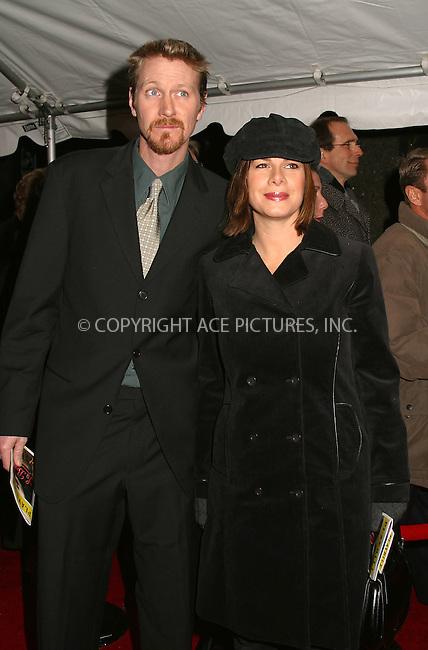 "Marcia Gay Harden at the opening of ""La Boheme"" on Broadway. New York, December 8, 2002. Please byline: Alecsey Boldeskul/NY Photo Press.   ..*PAY-PER-USE*      ....NY Photo Press:  ..phone (646) 267-6913;   ..e-mail: info@nyphotopress.com"