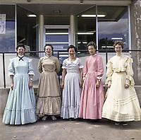 Store Centennial Crew 1961