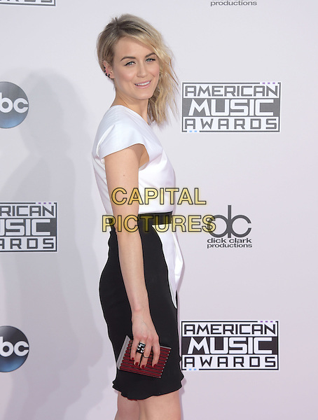 Taylor Schilling at The 2014 American Music Award held at The Nokia Theatre L.A. Live in Los Angeles, California on November 23,2014                                                                                <br /> CAP/RKE/DVS<br /> &copy;DVS/RockinExposures/Capital Pictures