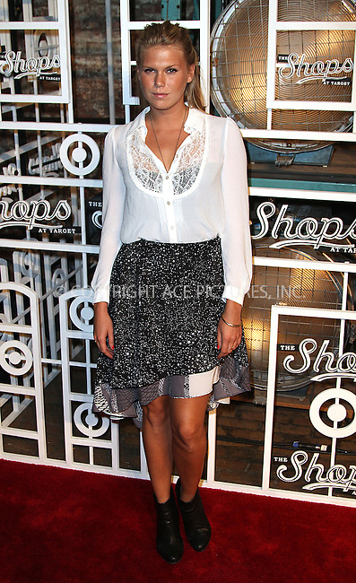 WWW.ACEPIXS.COM....September 5 2012, New York City....Alexandra Richards at The Fall Installment Of The Shops At Target at Highline Stages on September 5, 2012 in New York City.....By Line: Zelig Shaul/ACE Pictures......ACE Pictures, Inc...tel: 646 769 0430..Email: info@acepixs.com..www.acepixs.com