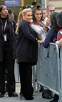 www.acepixs.com<br /> <br /> April 13 2017, New York City<br /> <br /> Natalya Neidhart made an appearance at AOL Build on April 13 2017 in New York City<br /> <br /> By Line: Curtis Means/ACE Pictures<br /> <br /> <br /> ACE Pictures Inc<br /> Tel: 6467670430<br /> Email: info@acepixs.com<br /> www.acepixs.com