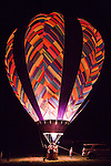 Shenandoah Valley Hot Air Balloon Festival (Virginia, Pumpkins, Landscapes, Families)