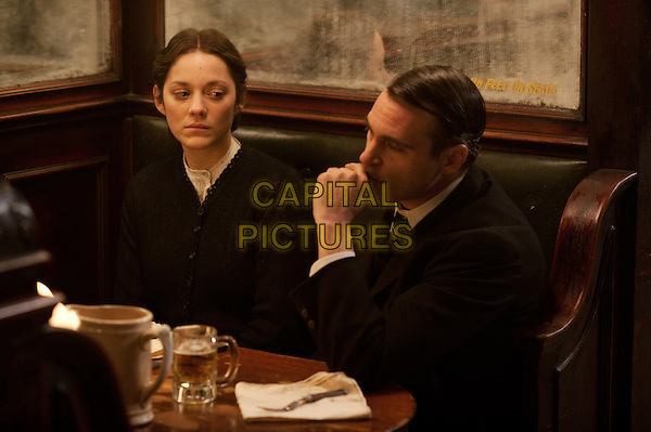 Marion Cotillard, Joaquin Phoenix<br /> in The Immigrant (2013) <br /> *Filmstill - Editorial Use Only*<br /> CAP/FB<br /> Image supplied by Capital Pictures
