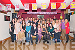 30th Birthday : Siobhan Herbert, Kilflynn celebrating her 30th birthday with family & friends at Herbert's Bar, Kilflynn on Friday night  last.