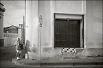 Santiago de Cuba, Oriente, Cuba:<br /> Street scene+