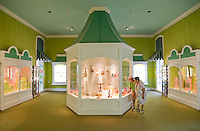 Museum of American Glass, Wheaton Arts and Cultural Center, Millville, New Jersey