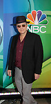 James Spader - Blacklist - NBC Upfront at Radio City, New York City, New York on May 11, 2015 (Photos by Sue Coflin/Max Photos)