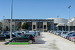 Inauguration Park Relais Montfuron SteMarguerite/Dromel