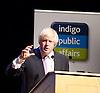ConHom Boris Indigo 30th September 2013