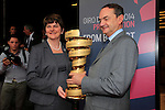 2014 Giro d'Italia Presentation