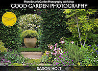Good Garden Photography eBook cover