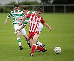 Accrington Stanley v Celtic