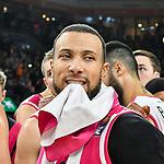 05.01.2020, ratiopharm arena, Neu-Ulm, GER, BBL, ratiopharm ulm vs Telekom Baskets Bonn, <br /> im Bild Trey McKinney-Jones (Bonn, #2)<br /> <br /> Foto © nordphoto / Hafner
