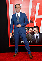 Ed Helms at the world premiere for &quot;TAG&quot; at the Regency Village Theatre, Los Angeles, USA 07 June  2018<br /> Picture: Paul Smith/Featureflash/SilverHub 0208 004 5359 sales@silverhubmedia.com