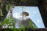 RIO DE JANEIRO,RJ, 05.01.2019 - COTIDIANO-RJ - Cenas do dia. Retrato de Laurindda Santos Lobo, Centro Cultural Parque das Ruínas, Santa Tereza, região central do Rio de Janeiro (05) (Foto: Vanessa Ataliba/Brazil Photo Press)