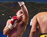 Sams Town Boxing Leo vs Yap