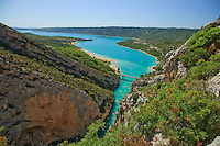 Le Verdon [the Verdon river]