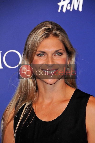 Gabrielle Reece<br /> at the Jimmy Choo For H&M Collection, Private Location, Los Angeles, CA. 11-02-09<br /> David Edwards/Dailyceleb.com 818-249-4998