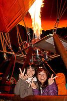 20110826 Hot Air Cairns 26 August