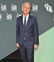 Dominic Cooke at the 61st BFI LFF &quot;On Chesil Beach&quot; Love gala, Embankment Garden Cinema, Villiers Street, London, England, UK, on Sunday 08 October 2017.<br /> CAP/CAN<br /> &copy;CAN/Capital Pictures