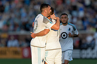 Minnesota United FC vs Atlas FC, July 15, 2017