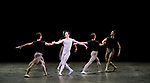 English National Ballet. Song of the Earth.<br /> Joseph Caley;