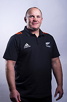 Campaign manager Matt Sexton. 2019 New Zealand Schools rugby union headshots at the Sport & Rugby Institute in Palmerston North, New Zealand on Wednesday, 25 September 2019. Photo: Dave Lintott / lintottphoto.co.nz