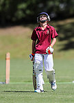 Kings School Sport v St Kents, St Kents Prep, Remuera, Auckland, New Zealand. Wednesday 14 March 2018. Photo: Simon Watts/www.bwmedia.co.nz