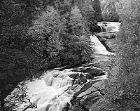 """Triple Falls""<br />