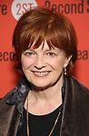 Blair Brown attends the Off-Broadway Opening Night performance of 'Man From Nebraska' at the Second StageTheatre on February 15, 2017 in New York City.