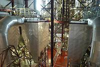 - Milan, incinerator and waste to energy plant &quot;Silla 2&quot;<br /> <br /> - Milano, Inceneritore termovalorizzatore &quot;Silla 2&quot;