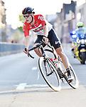 2018-08-03 / Wielrennen / Seizoen 2018 / Criterium Putte / Enzo Wouters<br /> <br /> ,Foto: Mpics