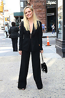 NEW YORK, NY- September 09: Emily Meade at Build Series promoting the 3rd season of HBO's series The Deuce on September 09, 2019 in New York. City. <br /> CAP/MPI/RW<br /> ©RW/MPI/Capital Pictures