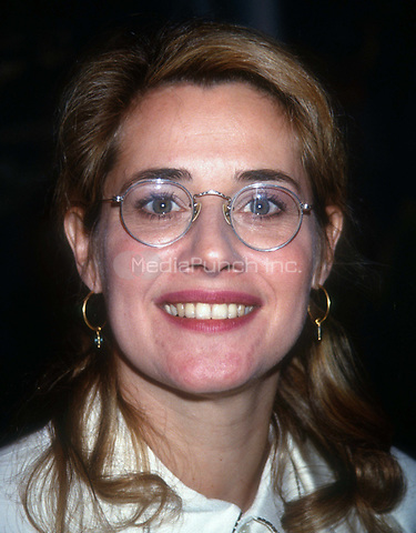 #LorraineBracco 1992<br /> Photo By Adam Scull/PHOTOlink.net / MediaPunch