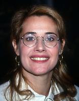 #LorraineBracco 1992<br /> Photo By Adam Scull/PHOTOlink.net / MediaPunch