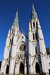 Savannah Cathedral 2016