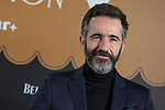Pepe Ocio at photocall for Velvet Coleccion event in Madrid on Wednesday, 18 December 2019.<br /> (ALTERPHOTOS/David Jar)