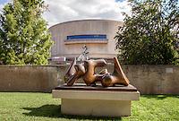 Hirshhorn Museum and Sculpture Garden Washington DC