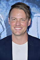 Lincoln Bevers at the premiere of SyFy TV-Film Zombie Tidal Wave at the Garland Hotel in Los Angeles, California August 12, 2019. Credit: Action Press/MediaPunch ***FOR USA ONLY***