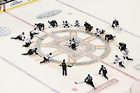 NHL 2015: Bruins Training Camp SEP 22