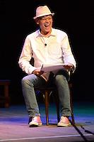 RIO DE JANEIRO-25/06/2012-Jose Wilker no evento de reabertura do Teatro Ipanema, palco de grandes momentos da historia teatral carioca, em Ipanema, zona sul do Rio.Foto:Marcelo Fonseca-Brazil Photo Press