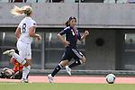 Ayu Nakata (JPN), .JUNE 17, 2012 - Football / Soccer : .Women's International Friendly match between U-20 Japan 1-0 U-20 United States .at Nagai Stadium, Osaka, Japan. (Photo by Akihiro Sugimoto/AFLO SPORT) [1080]