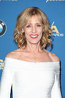 BEVERLY HILLS, CA - FEBRUARY 3: Christine Lahti at the 70th Annual Directors Guild of America Awards (DGA, DGAs), at The Beverly Hilton Hotel in Beverly Hills, California on February 3, 2018.  <br /> CAP/MPI/FS<br /> &copy;FS/Capital Pictures