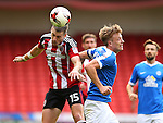 Paul Coutts of Sheffield Utd during the League One match at Bramall Lane Stadium, Sheffield. Picture date: September 17th, 2016. Pic Simon Bellis/Sportimage