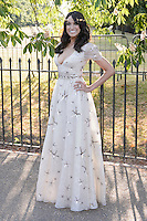 Jackie St Clair at The Serpentine Gallery Summer Party 2015 at The Serpentine Gallery, London.<br /> July 2, 2015  London, UK<br /> Picture: Dave Norton / Featureflash