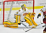 2012-02-10 NCAA: Boston College at UVM Men's Hockey